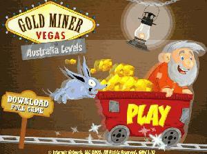 igrica gold miner
