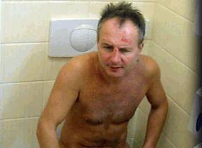 Artur Štern pijan razbil glavo!