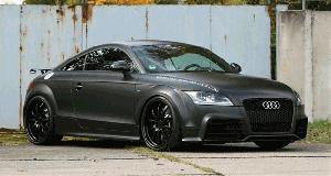 Audi TT-RS avus performance