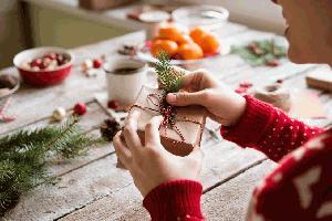 Posebna darila za božič