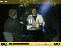 Gospod Senica (TV Poper)