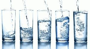 Ionizirana voda z alkalnim pH