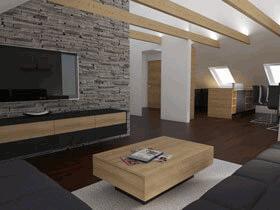 Kvaliteten izris stanovanja
