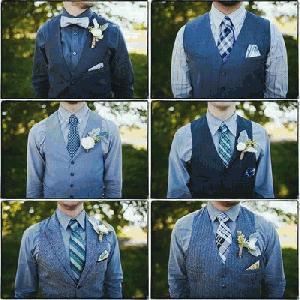 Moška poročna moda – kako izbrati pravo obleko?