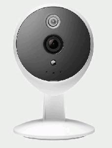 Nadzorna kamera prinaša mir v življenje