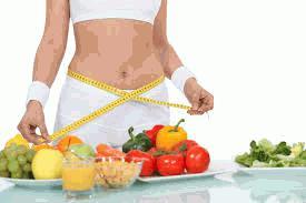 Najboljša dieta brez jojo učinka