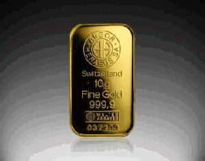 Nakup starinskih zlatih palic