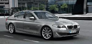 Nova BMW-jeva petica