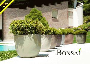 Okrasni lonci - cvetlični lonci - vaze