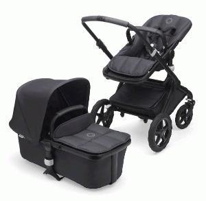 Otroški vozički so obvezna oprema vseh