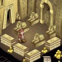 Pharoahs Tomb
