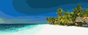Poroka na Maldivih