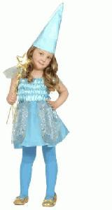 Pustni kostumi za otroke na spletu