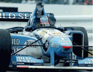 Schumacherjev dirkalnik na dražbi