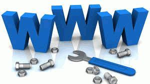 Spletna stran mora biti nujno vzdrževana