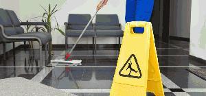 Temeljito čiščenje poslovnih prostorov