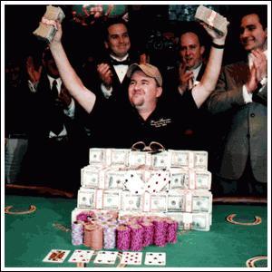 Texas Holdem – kadilak med poker igrami