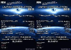 United Destruction 2010