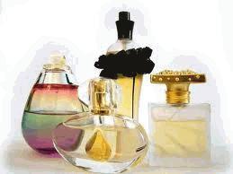 Ženski parfumi in zdravstvene težave